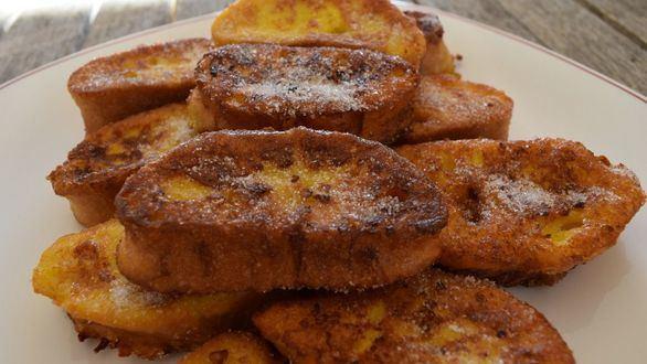 Dulces de Semana Santa: torrijas y huevos de Pascua tradicionales y de vanguardia