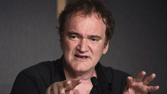 Quentin Tarantino debuta en la novela con Érase una vez en Hollywood
