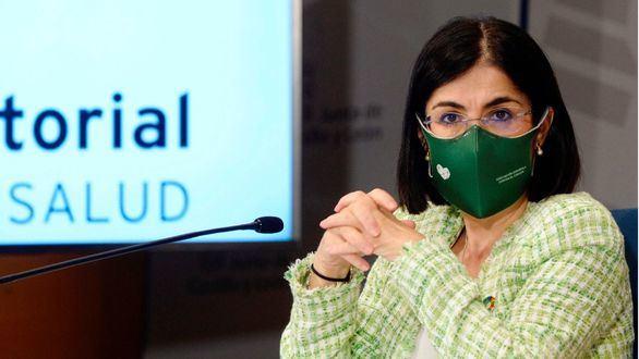 Sanidad y comunidades revisarán de nuevo la obligatoriedad de la mascarilla