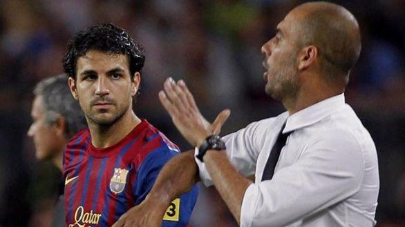 Pep Guardiola señala a los jugadores que le llevaron a dejar el Barcelona
