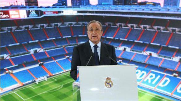 El Real Madrid inicia el procedimiento para convocar elecciones