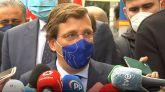 Almeida no se fía de que Cs rechace apoyar un gobierno de izquierdas