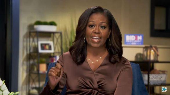 José Andrés se deshace en elogios hacia Michelle Obama: