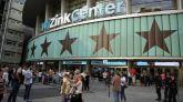 Madrid habilita el WiZink Center para vacunar a población general entre 60 y 65 años
