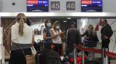 Iberia y Balearia repatrían 1.150 españoles desde Marruecos