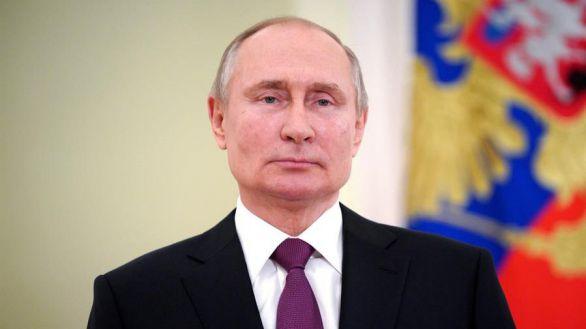Putin promulga la ley que le permitirá seguir en el Kremlin hasta 2036