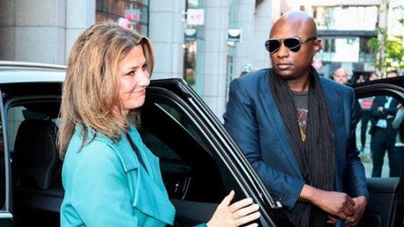 La princesa Marta Luisa planea dejar Noruega con su novio chamán