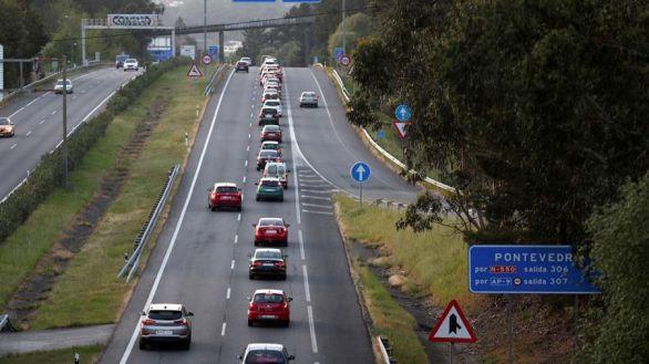 32 personas fallecieron en las carreteras en Semana Santa, máximo desde 2016