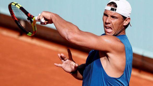ATP. Nadal confiesa la receta de su éxito y la persona de su mayor confianza