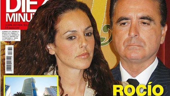 Rocío Carrasco y Ortega Cano se distanciaron por la venta de un apartamento en Miami