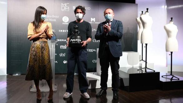 Comienza la Semana de la Moda de Madrid: desfiles y actividades en un formato híbrido