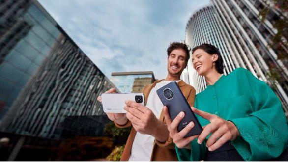 Movistar lanza un nuevo Fusión que incluye smartphones 5G