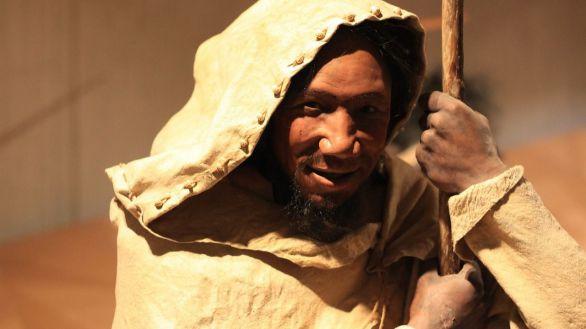 Humanos y neandertales mantuvieron relaciones durante miles de años