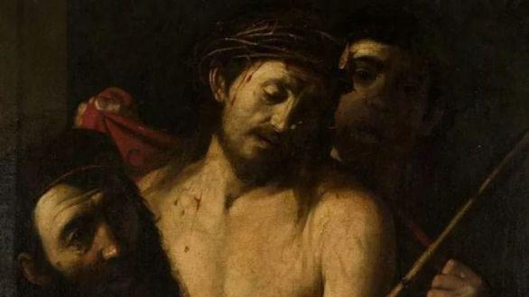 España bloquea la subasta de un cuadro atribuido a Caravaggio que iba a ser vendido por 1.500 euros