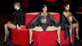 Arranca la Mercedes-Benz Fashion Week: la pasarela de Madrid vuelve a ser presencial