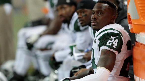 Phillip Adams, exjugador de la NFL, se suicida después de matar a cinco personas