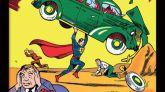 El 'Santo Grial' de los cómics de Superman bate un nuevo récord al ser vendido por 3,25 millones de dólares