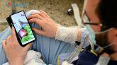 Trasplantan el corazón a un paciente el mismo día que nace su primer hijo