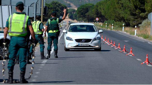 Solo Madrid y algunas islas canarias levantan el cierre perimetral