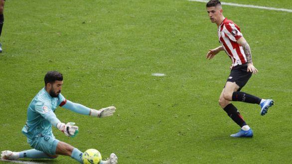 El Athletic vuelve a pinchar en San Mamés | 0-0
