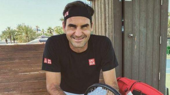 ATP. Federer vuelve a espantar a la retirada y apunta hacia Madrid