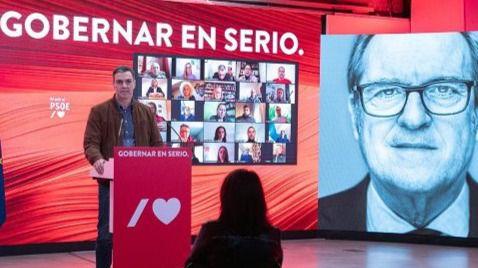 Sánchez promete que más de un tercio de los fondos europeos irán a la transición ecológica