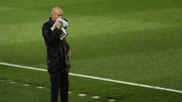La lesión que pone las cosas todavía más difíciles al Real Madrid de Zidane