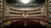 El Teatro Real da por controlada la situación sanitaria