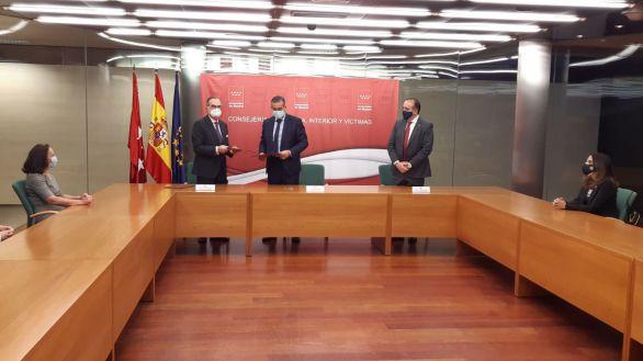 La Comunidad de Madrid destina 6 millones de euros para el turno de oficio