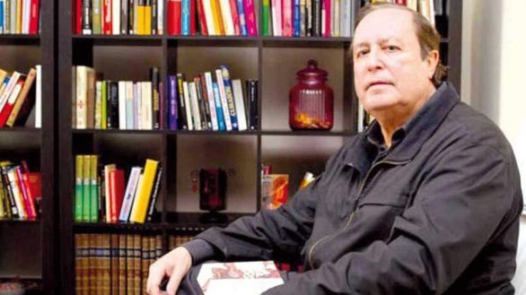 Fallece el poeta grancanario Justo Jorge Padrón