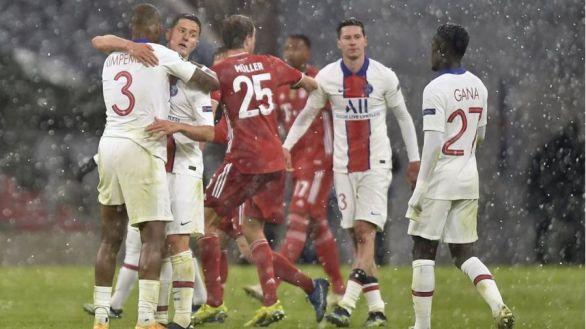El PSG busca ante el Bayern el antídoto contra las remontadas