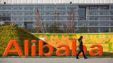 Alibaba se dispara en Bolsa tras recibir la mayor multa antimonopolio en la historia de China