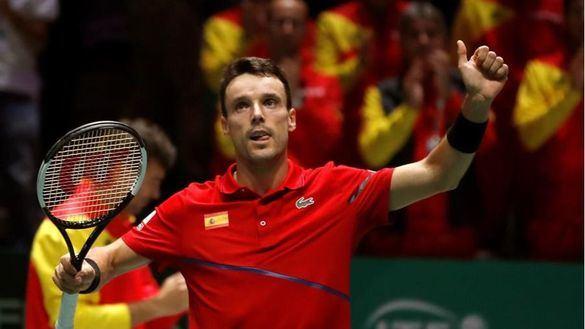 La Comunidad de Madrid vuelve a ser la sede central de la Copa Davis