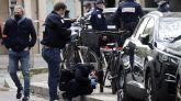 Asesinado a tiros un hombre en las puertas de un centro de vacunación parisino