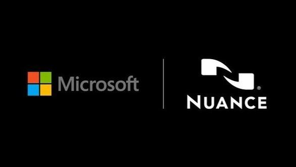 Microsoft compra la empresa de IA y reconocimiento de voz, Nuance, por 19.700 millones de dólares