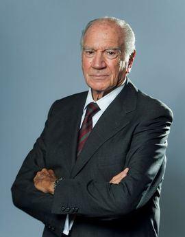 Fallece el empresario Mariano Puig, expresidente de Puig