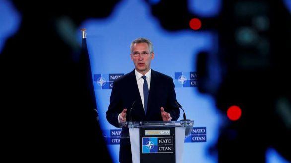La OTAN exige a Rusia el
