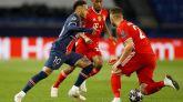 El PSG brilla y la garra del Bayern no basta | 0-1