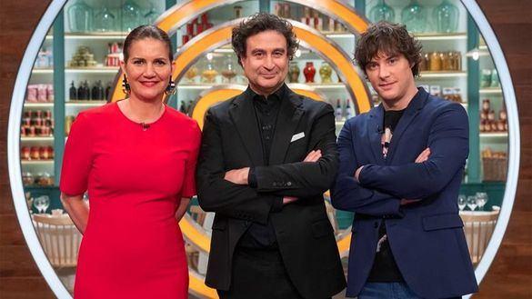 """Samantha, Jordi y Pepe, los chefs salvados de la ruina gracias a """"MasterChef"""""""