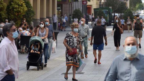 Los brotes de Covid se pueden prevenir si el 60% lleva mascarilla y cumple con la distancia social