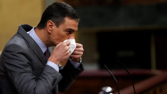 Sánchez insiste en derogar el estado de alarma en mayo, pero no presenta ninguna alternativa