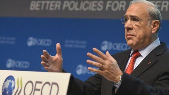 La OCDE insta a España a esperar a que la recuperación sea firme para subir impuestos
