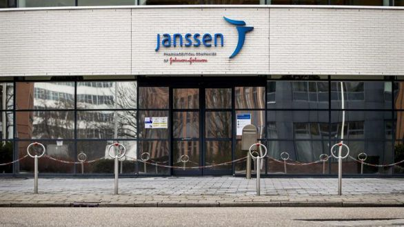 La EMA se pronunciará este martes sobre la vacuna de Janssen