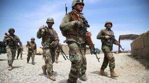 Biden, sobre Afganistán: