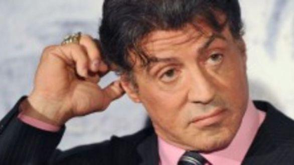 Stallone desmiente que forme parte del club privado de Trump