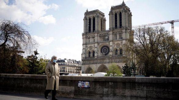 Notre Dame, dos años después del traumático incendio: así avanza la restauración