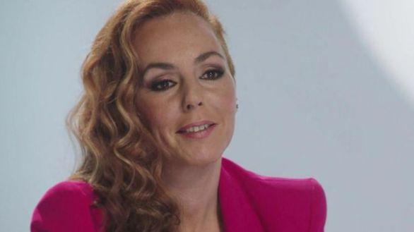 Rocío Carrasco mantiene el liderazgo ante Mujer