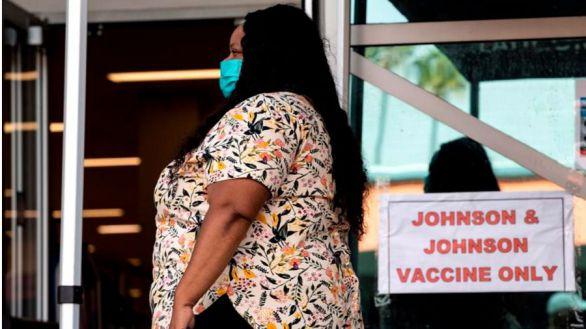 EEUU espera a recabar más datos para decidir si sigue administrando la vacuna de Janssen