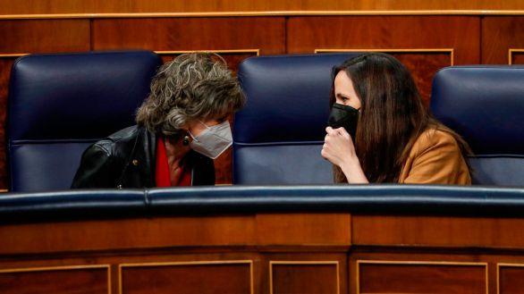 El Congreso avala la ley de la infancia con el voto en contra de Vox y PNV