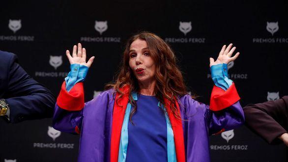Victoria Abril, nueva concursante de la sexta edición de MasterChef Celebrity